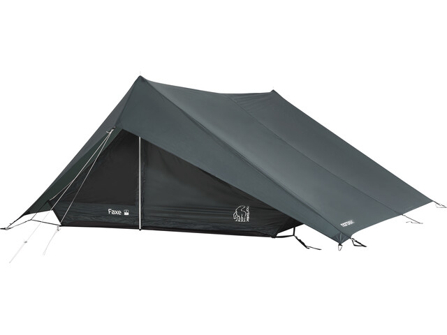 Nordisk Faxe 4 SI Tent Petrol Green